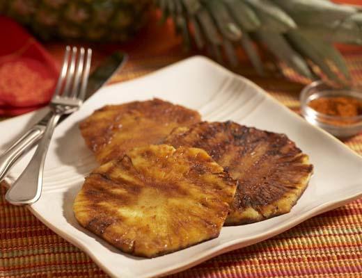 BlogPost_LearnHowGrilling_Grilled_Pineapple_Slices