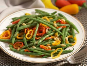 Sauteed_Green_Beans_and_Peppers